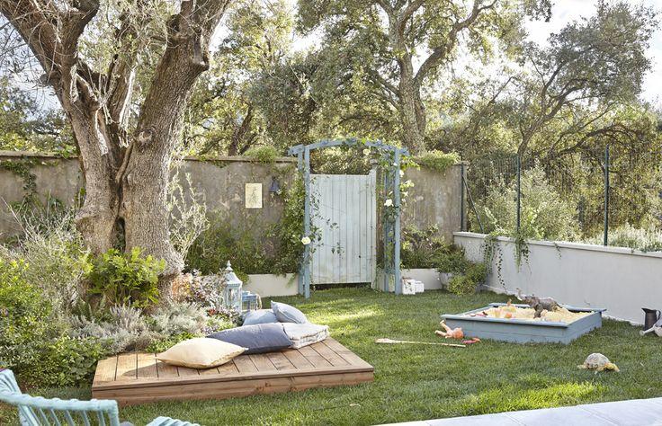 431 best jardin outdoor beautiful gardens images on for Jardin malin