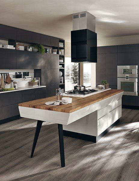 26 best Goettling German Kitchen Design images on Pinterest - schüller küchen berlin