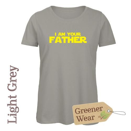 I Am Your Father T-Shirt (Male Cut)