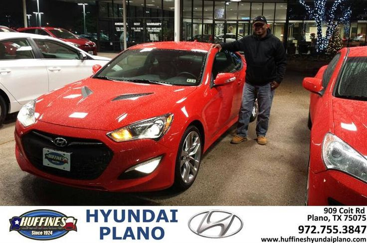 https://flic.kr/p/Spi5as | #HappyBirthday to Errol from Kevin Lee at Huffines Hyundai Plano! | deliverymaxx.com/DealerReviews.aspx?DealerCode=H057