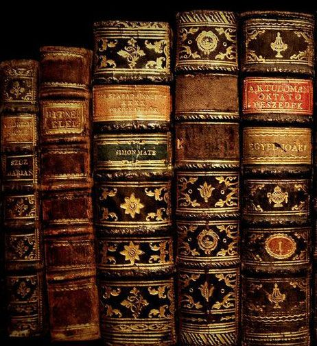 Nice books, with knowledge of the past... with beautiful bindings... a must in a stylish library !                                                                                                                                                      More