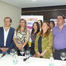 Presentaron la Gala Lírica Solidaria de la Fundación Demetrio Koropeski