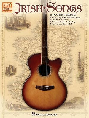 Irish Songs (Songbook) - Books on Google Play