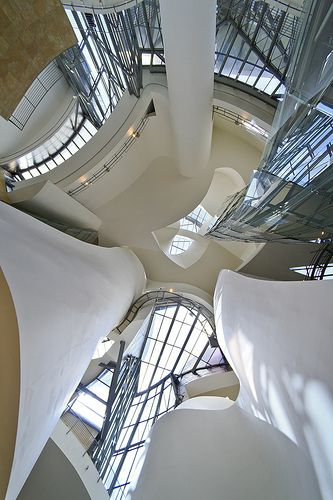 Guggenheim Museum. Bilbao. Vizcaya. País Vasco. Spain | Flickr - Photo Sharing!