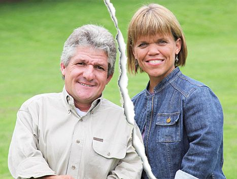 Matt and Amy Roloff Divorcing: Little People, Big World Couple Split After 27 Years