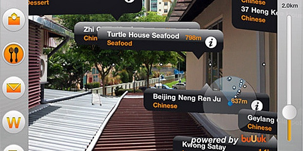 We look at the 10 best augmented reality travel apps.
