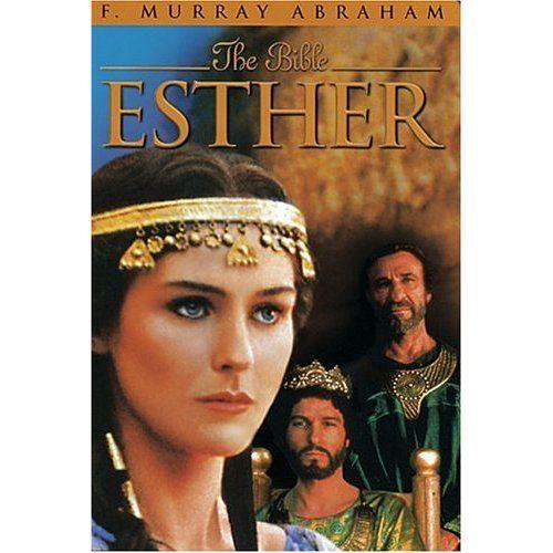 Esther – MJSchuurman