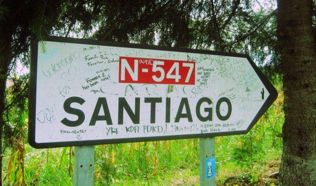 Cammino di Santiago: 10 cose da mettere nello zaino