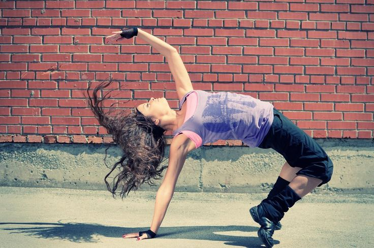 Aulas gratuitas de Dança de Rua na Casa de Cultura Cora Coralina