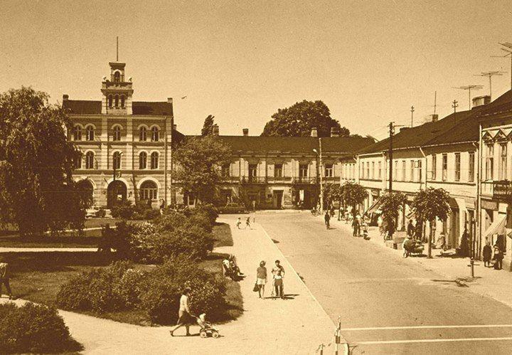 """#Wernisaż – """"#Skierniewice – Miasto i ludzie"""""""