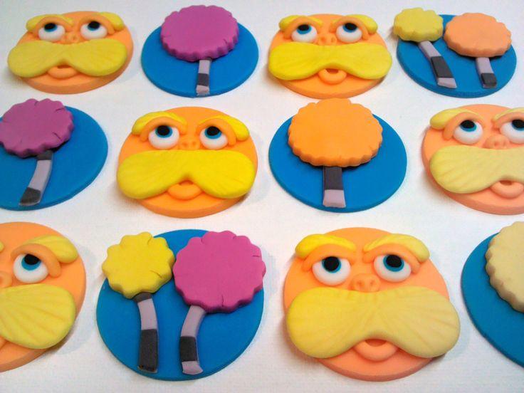 Dr Seuss Edible Cake Images