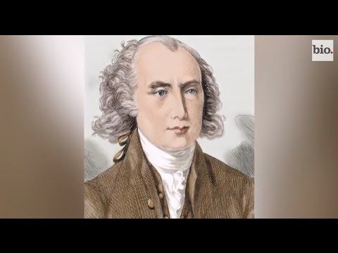 James Madison - Mini Biography.  Remember that Montesquieu created separation of powers and checks and balances.  Madison was just influenced by previous writings and should not be given original credit for these ideas.