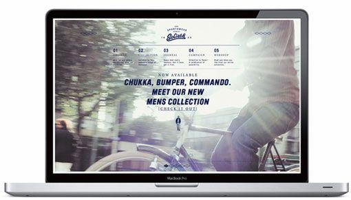 Studio Beige: Goliath Sportswear Identity: Digital Design, Shoes Branding, Web Interface, Studios Beige, Graphics Design, Web Digital, Web Design Inspiration, Website Design, Sportswear Website