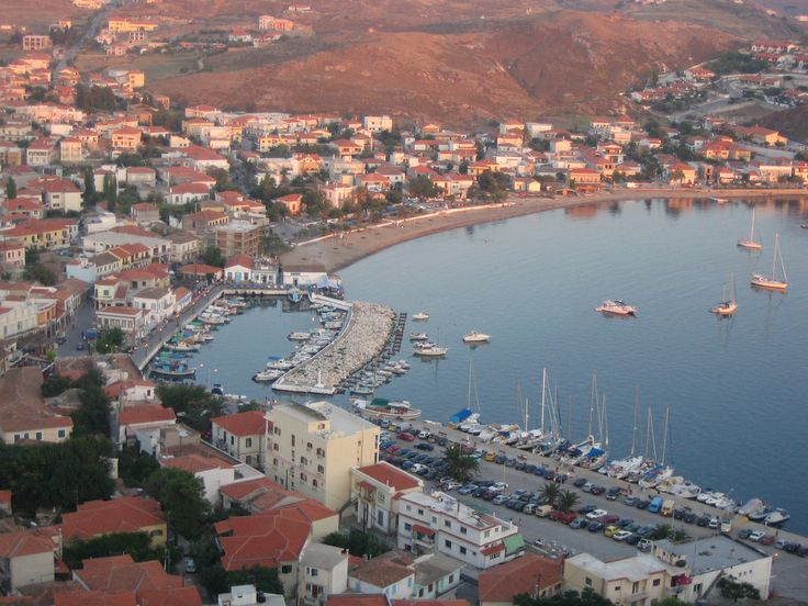 VISIT GREECE| Samothrace #island #summer #destination #greeksummeris