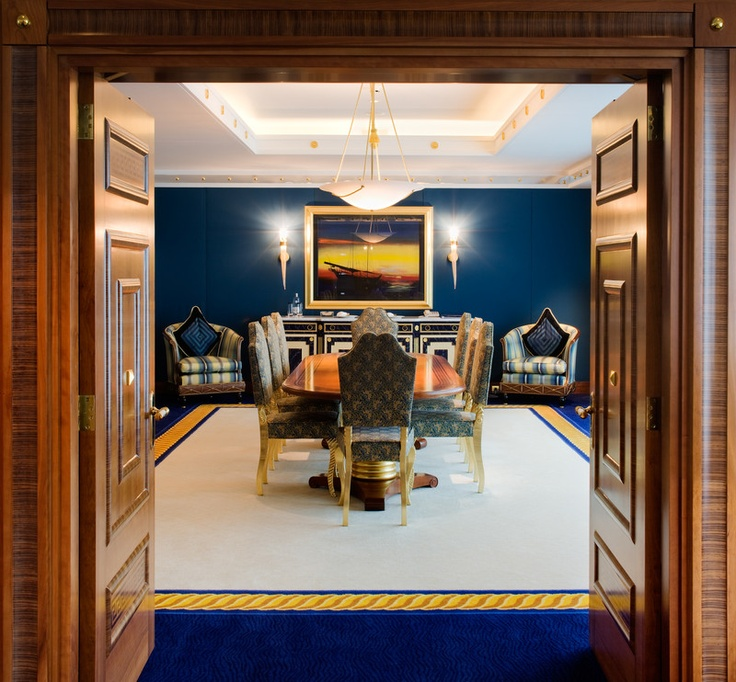 Exclusive Hotel In Dubai: Burj Al Arab, Jumeirah - Presidential Suite