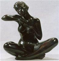La grande Justine by Marie-Paule Deville-Chabrolle