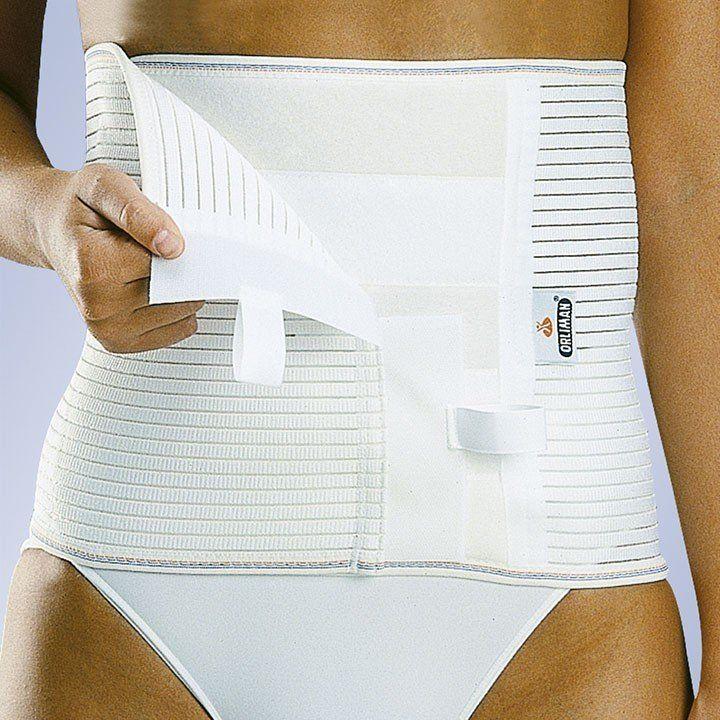 Centură abdominală Orliman