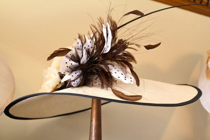 Derby Hat!