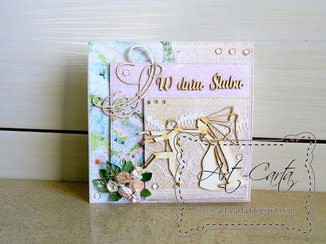 Art-Carta : Ślub na wesoło