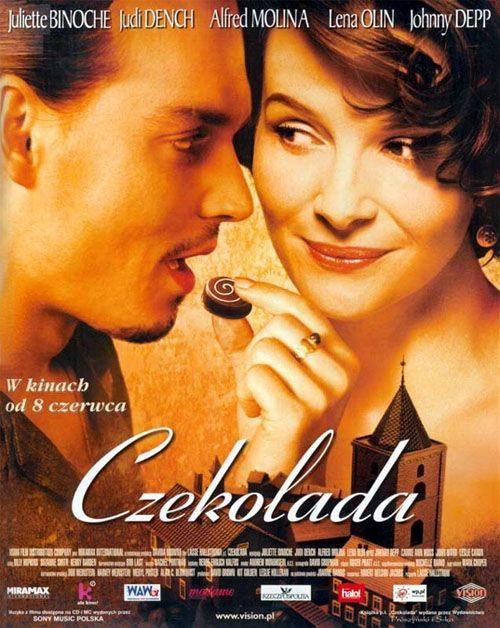 Czekolada (2000)