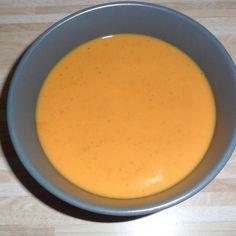 """Rezept """"Rahmsoße"""" figurfreundlich von claudi31100 - Rezept der Kategorie Saucen/Dips/Brotaufstriche"""