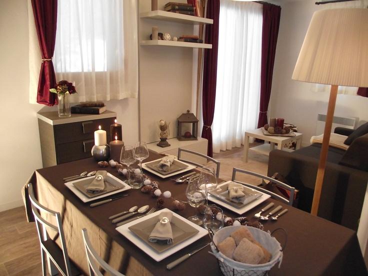 Domaine des Ours (Dining Area) - Les 2 Alpes