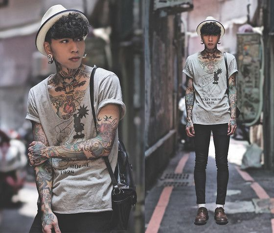 IVAN Chang - 150714 TODAY STYLE