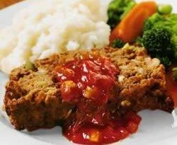 Bobby Flay Meatloaf Recipe