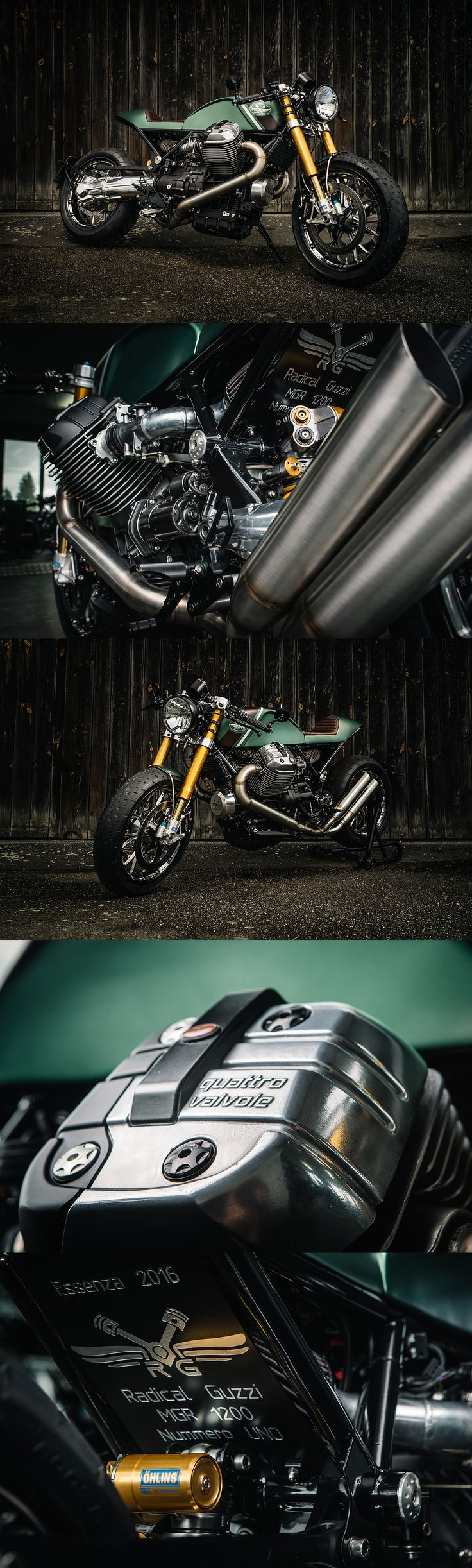 Moto Guzzi MGR 1200:  bikebrewers.com/moto-guzzi-mgr-1200-by-radical-guzzi/