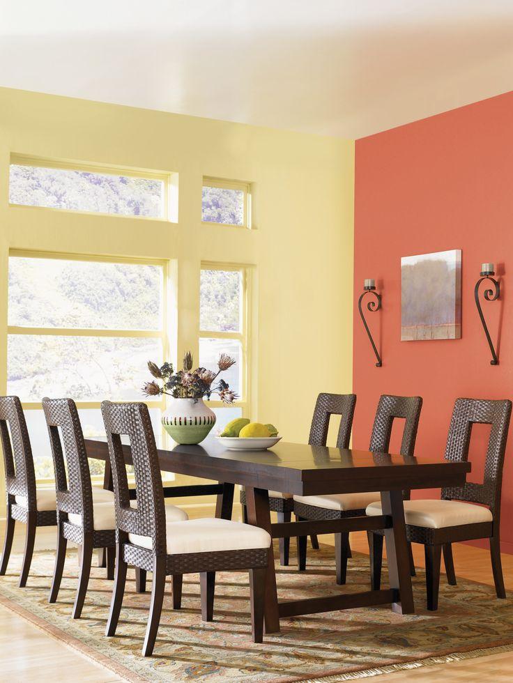 Best Orange Paint Colors Stunning 24 Best Our Best Orange Paint Color Tips Images On Pinterest Decorating Inspiration