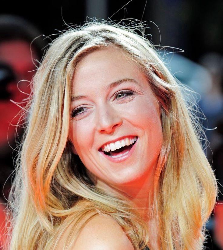 Nina Eichinger   Moderatorin • Schauspielerin
