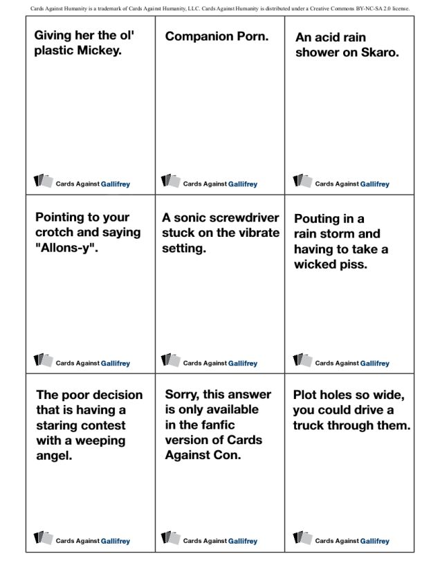 1000 ideas about cards against humanity printable on pinterest cards against humanity. Black Bedroom Furniture Sets. Home Design Ideas