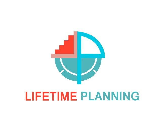 Lifetime Planning Logo