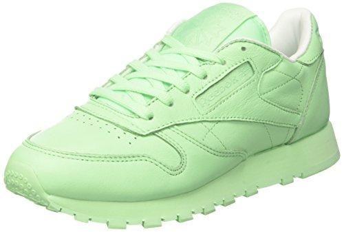 Oferta: 89.95€ Dto: -40%. Comprar Ofertas de Reebok X Spirit Classic, Zapatillas para Mujer, Verde (Mint Green / White), 36 EU barato. ¡Mira las ofertas!