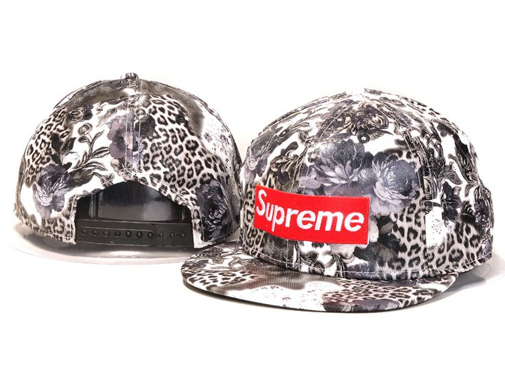 Supreme New York Casquettes M0045