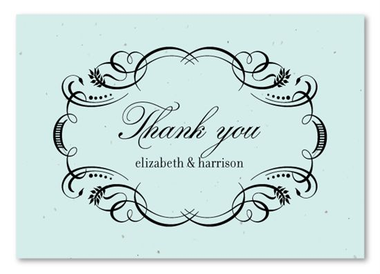16 best Thank You for Your Business Cards images on Pinterest - business thank you card template