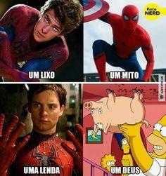 vai porco aranha!!!