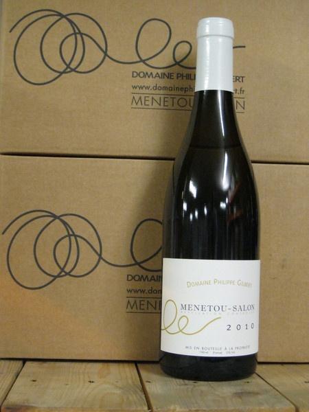 Menetou-Salon Blanc 2011, Domaine Philippe Gilbert. Biodynamische wijn gemaakt van 100% sauvignon blanc druiven. $15,95 (prijs is €15.95 in euro's, Pinterest kent helaas nog geen euro tekens)  Info: www.dewijntherapeut.nl