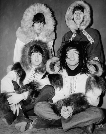 Beatles Twist