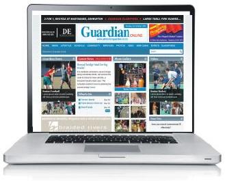 The Ashburton Guardian (NZ)