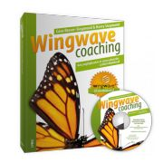 Wingwave-Coaching: Készségfejlesztés és stresszkezelés szelíd ráhatással +CD melléklet