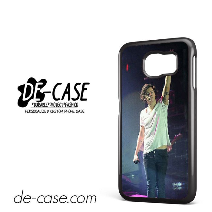 One Direction Konser DEAL-8228 Samsung Phonecase Cover For Samsung Galaxy S6 / S6 Edge / S6 Edge Plus