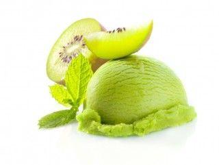 kiwi-eis-cream-selber-machen