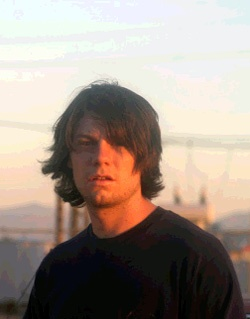 Zia. <3 I'm almost 99% sure that I love Patrick Fugit more than most wives love their husbands.
