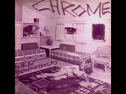 Chrome - All Data Lost [Alien Soundtracks]
