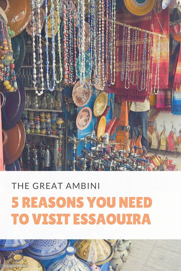 visit essaouira