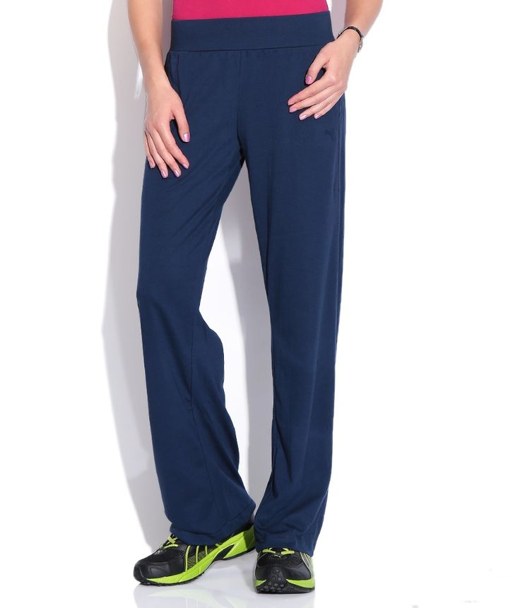 PUMA PEACOAT ESS JERSEY PANTS, http://www.snapdeal.com/product/puma-brown/1186305678