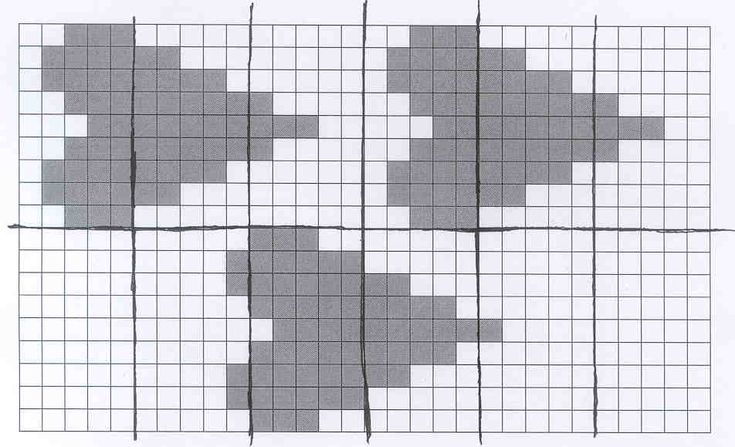 Knitting Heart Chart : Best images about knitting chart on pinterest fair