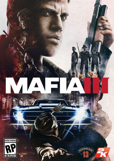 Buy Online MAFIA 3 Games