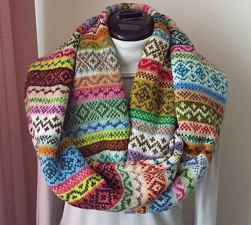 25+ best ideas about Fair Isle Knitting Patterns on Pinterest Fair isle kni...